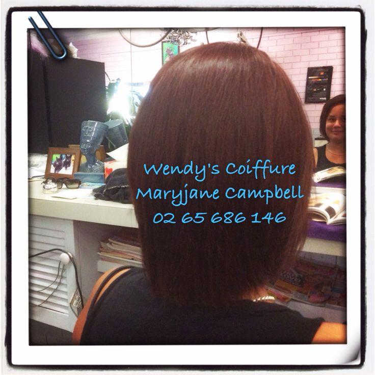Marni's rich colour!