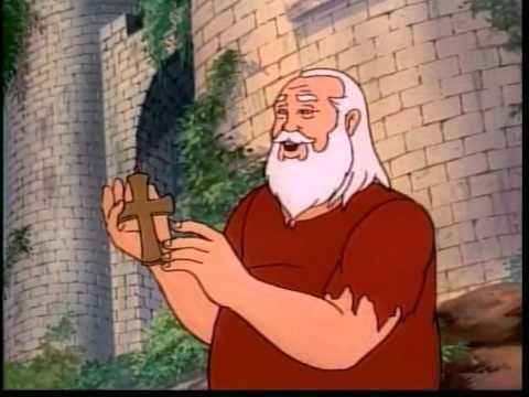Poznaj prawdziwą historię św Mikołaja CAŁY FILM - YouTube
