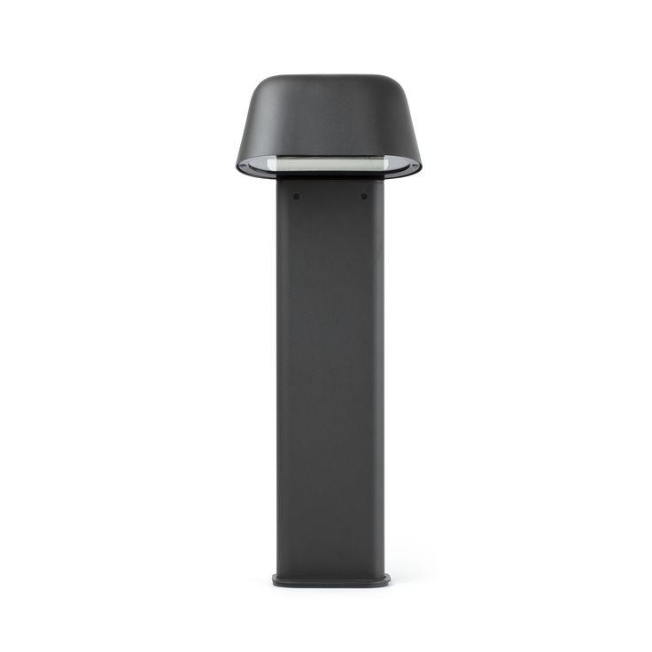 Dark grey beacon lamp - SENTINEL
