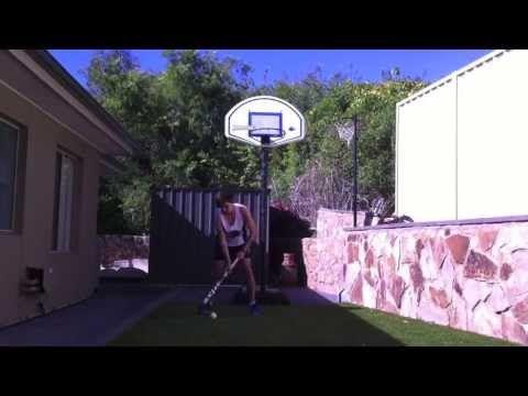 Field Hockey Skills & Tricks