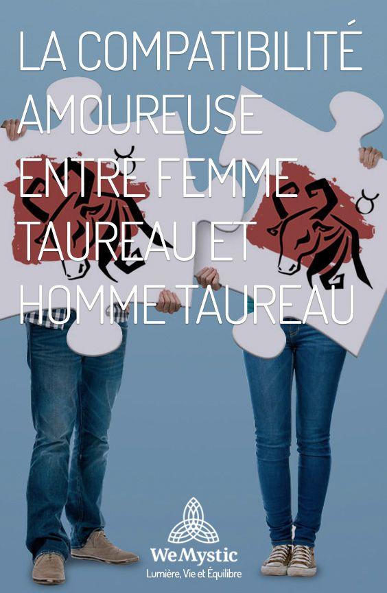 9292ad5d145 La compatibilité amoureuse entre femme Taureau et homme Taureau