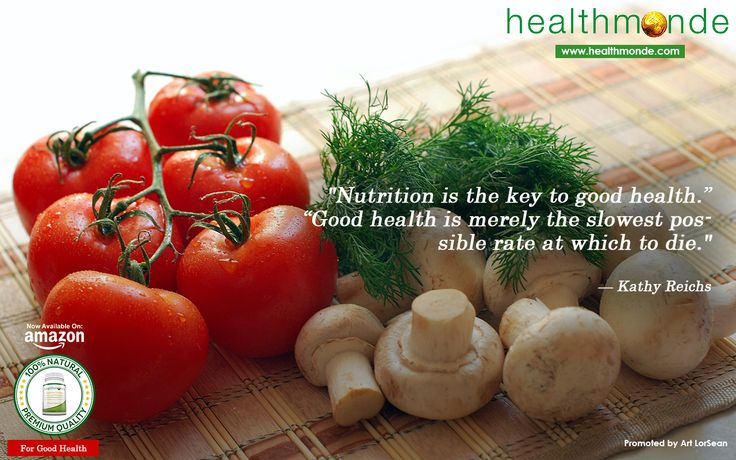 """https://www.healthmonde.com/  """"Nutrition is the key to good health.Good health is merely the slowest possible rate at which to die.""""     AMAZON : https://www.healthmonde.com/"""