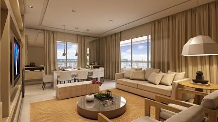 Living Room - http://goo.gl/Rc9ll