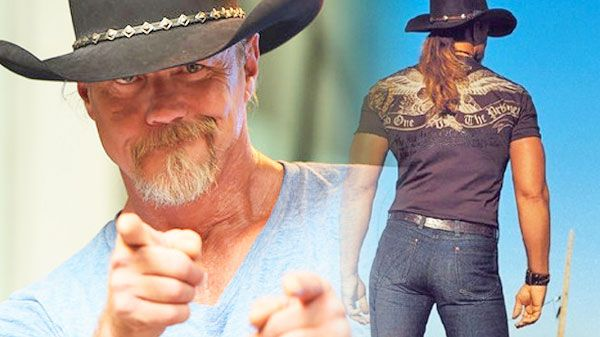 Country Music Lyrics - Quotes - Songs Trace adkins - Trace Adkins - Honky Tonk Badonkadonk (LIVE 2009) (VIDEO) - Youtube Music Videos http://countryrebel.com/blogs/videos/18643711-trace-adkins-honky-tonk-badonkadonk-live-2009-video