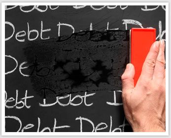 Bi Weekly Payments Help You Pay Off Credit Card Debt - Half A Payment - #BiWeeklyPayments #PayOffCreditCard