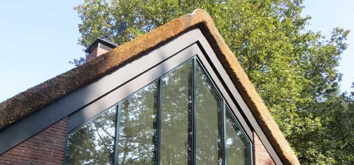 Nieuwbouw   Architectenbureau Drijvers Oisterwijk