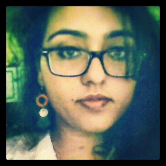 Tiranga (Indian Tricolor) earrings... #fashion #desi #indian #western