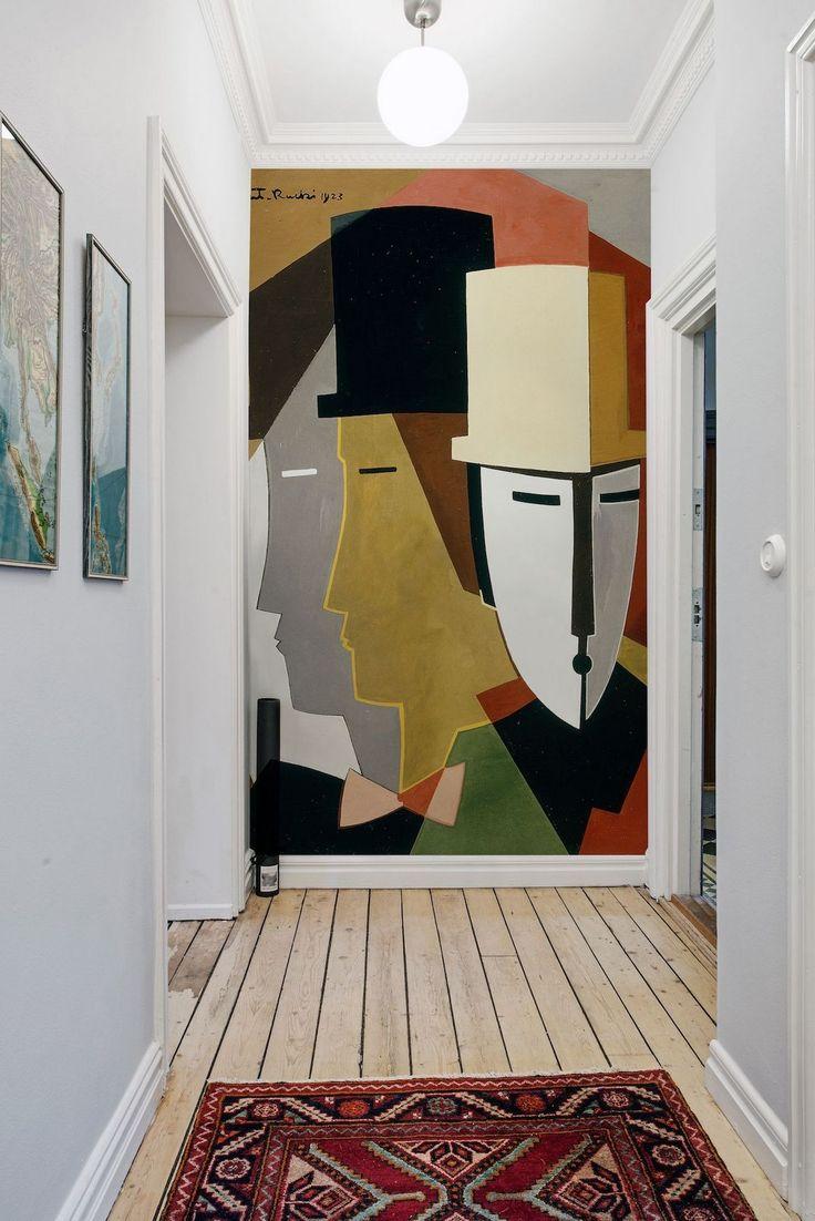 15+ Creative Ways to Modern Art Designs Ideas for Wall Art