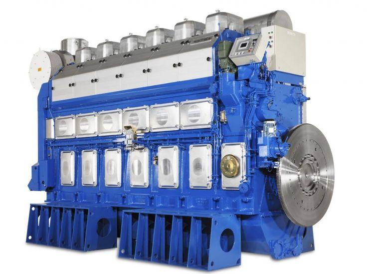 Wärtsilä Dual-Fuel Engines Power Japan Shippings Gas Age