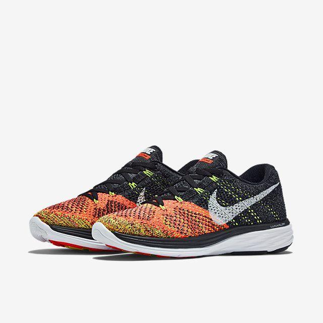 from Finish Line · ナイキ フライニット ルナ 3 ウィメンズ ランニングシューズ. Nike Store JP