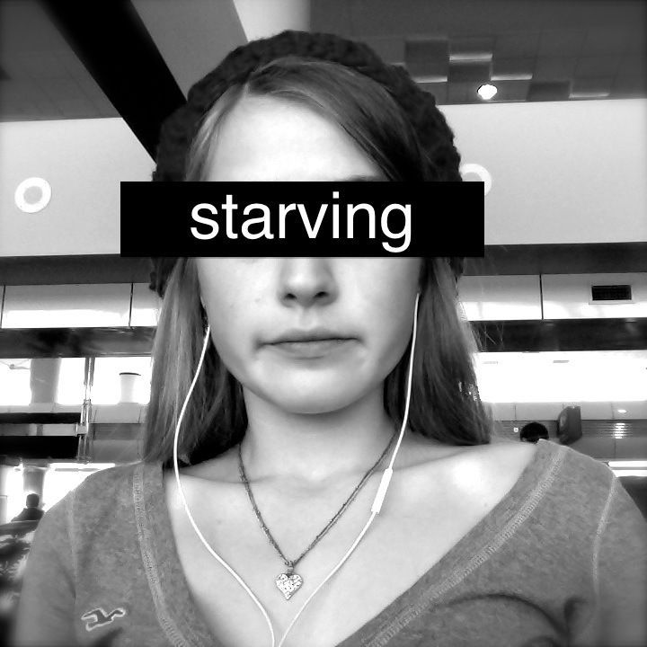 the truth behind refeeding syndrome. i describe the before, during and after in this reflective anorexia recovery blog post.