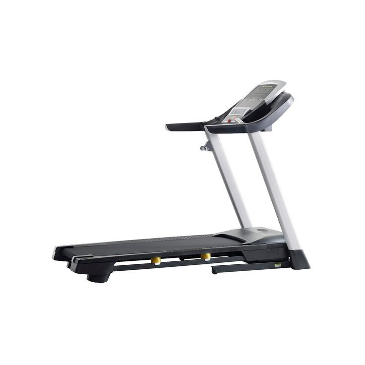 Golds Trainer 720 Treadmill