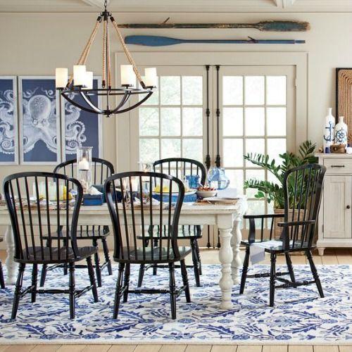 A 17 legjobb ötlet a következőről: Nautical Dining Rooms a Pinteresten