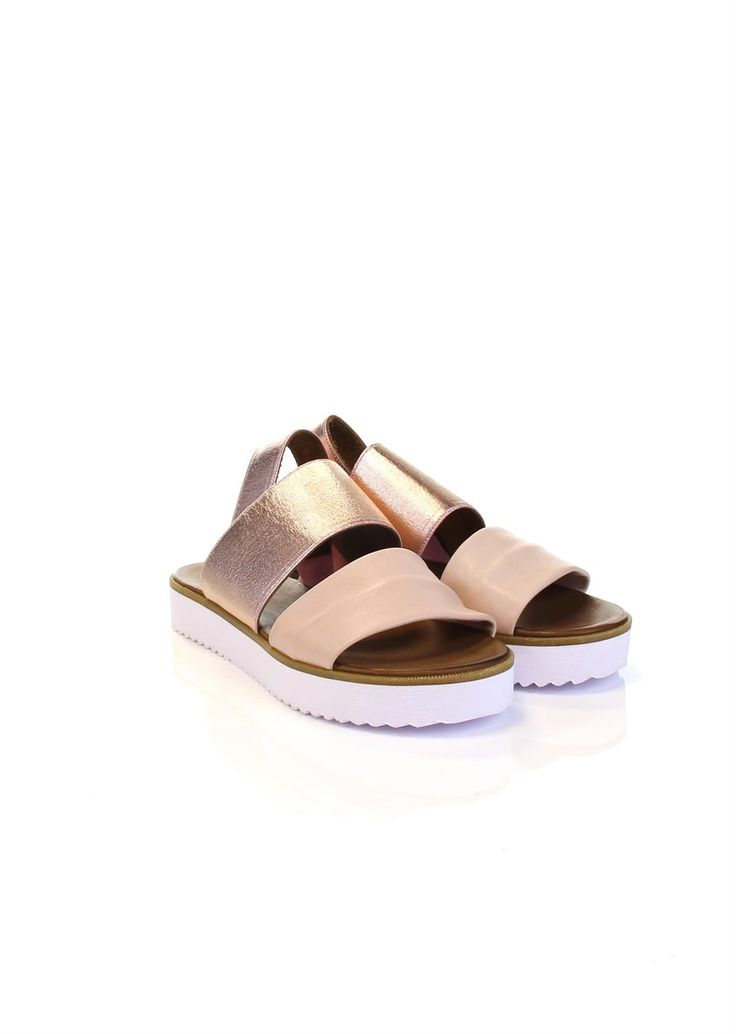 Inuovo SANGRIA 5231 - Slippers & Sandalen - Dames - Donelli