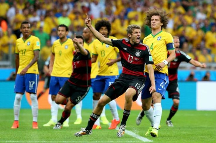 Germany vs Brazil - Friendly | Betting Preview | Tips
