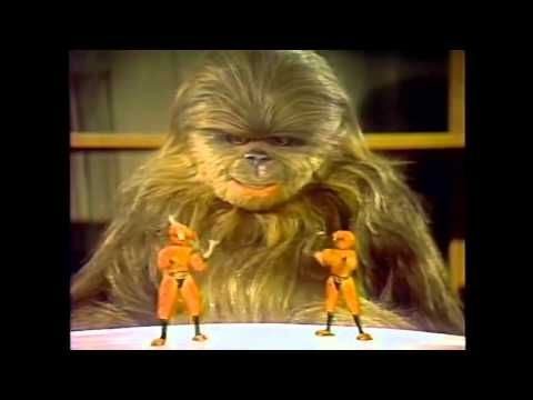 How Bad Is the 1978 'Star Wars' Holiday Special? - The Daily Beast