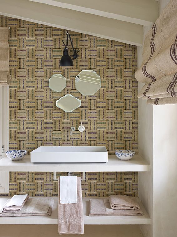 30+ Toile salle de bain trends