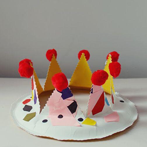 23 activités à réaliser avec des enfants : au programme, peinture et assiettes en carton