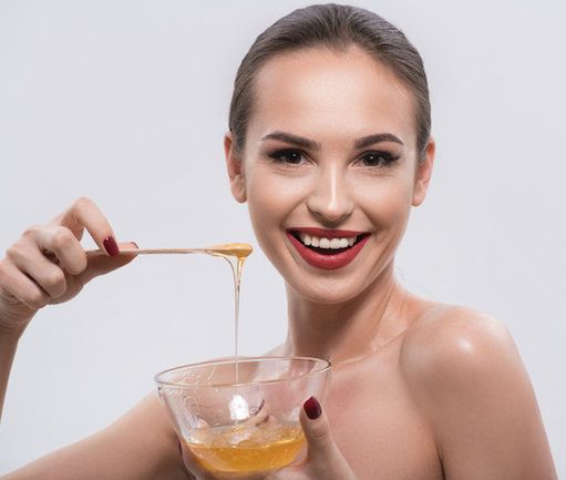 The beauty benefits of honey: You'll look good enough to eat!