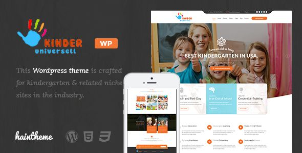 [GET] Kinder - Kindergarten & School WordPress Theme (Education) - NULLED - http://wpthemenulled.com/get-kinder-kindergarten-school-wordpress-theme-education-nulled/