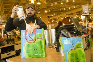 Why Should You Replace Plastic Bags with Reusable Grocery Bags