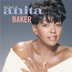 """Anita Baker - adult contemporary RandB singer/songwriter raised and based in Detroit.  Worked as a law firm receptionist  before recording """"The Songstress"""". She has won 8 Grammy Awards and nominated for Record and Song of the Year for """"Giving You the Best That I Got"""""""
