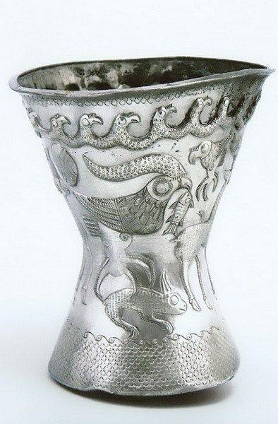Descifrarea mitului Sarabha, cerbul mitologic