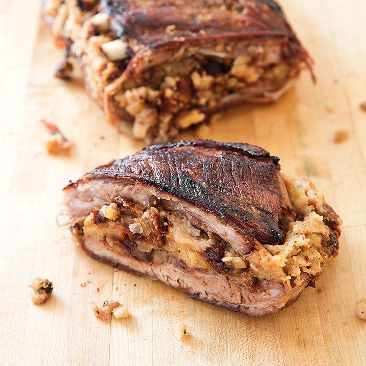 Pork Tostadas America S Test Kitchen