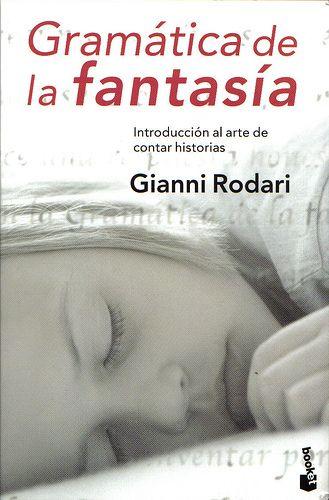 libro gramatica de la fantasia - Buscar con Google