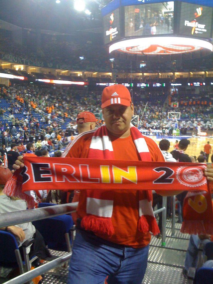 2009 BERLIN