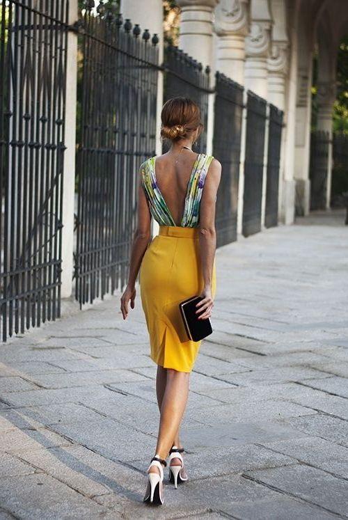 Outfit Ideen für den Abend!