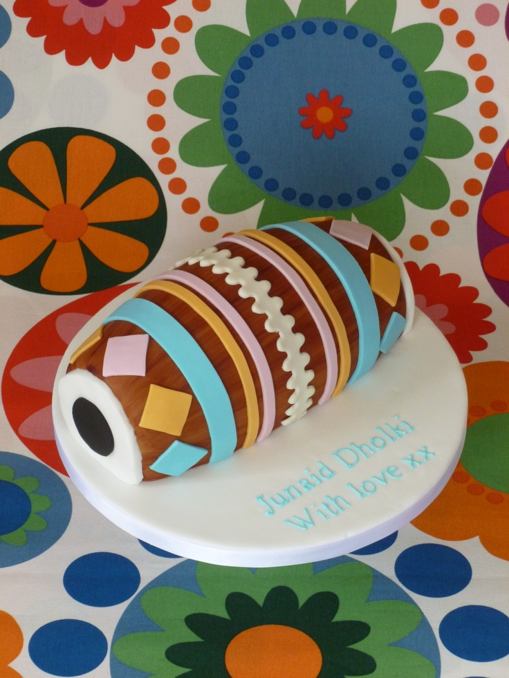 Mehndi Dholki Cake : Best images about dholki on pinterest floral