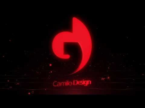 Camilo Design 3D graphic - YouTube