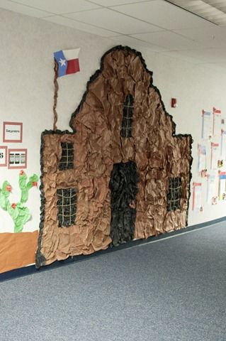 Texas History: If you feel like getting really into your Tx history unit! :)