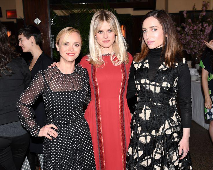 Chanel Celebrates Female Directors at the Annual Tribeca Film Festival Luncheon