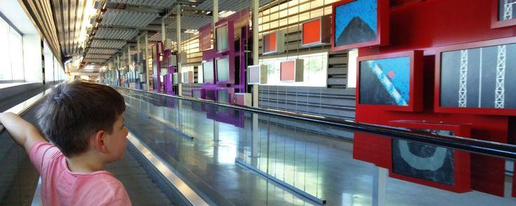 Wetenschapsmuseum Het Pass Ardennen