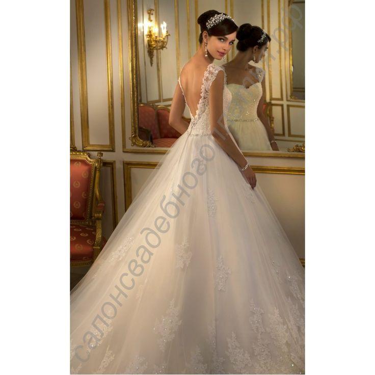 свадебные платья с открытой спиной: 19 тыс изображений найдено в Яндекс.Картинках