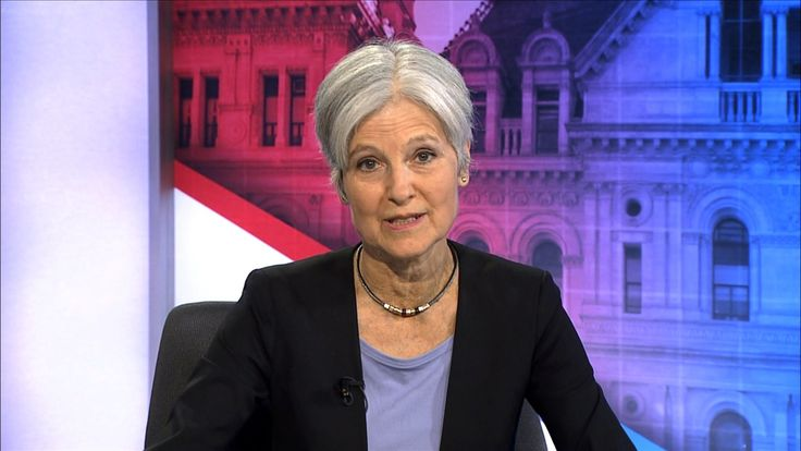 Green Party's Jill Stein: What We Fear from Donald Trump, We Have Already Seen from Hillary Clinton