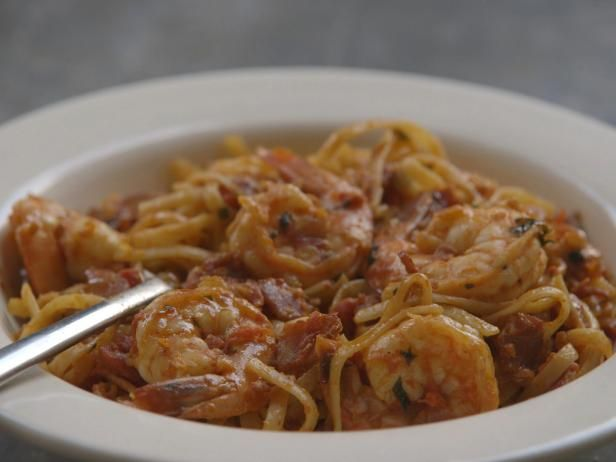 13 best simply laura images on pinterest best recipes cooking get laura vitales linguine with shrimp allamatriciana recipe from cooking channel forumfinder Choice Image