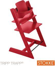 Set+per+trasformare+l'ergonomica+sedia+Tripp+Trapp®+in+un+seggiolone+per+i+ba...