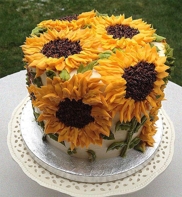 Интересные торты — Социальная сеть для инвалидов СоСеДИ
