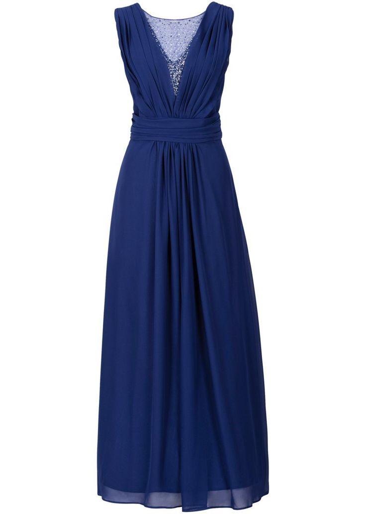 Długa sukienka Piękna sukienka marki • 179.99 zł • bonprix