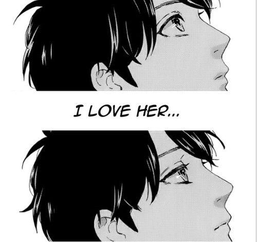 362 Best Images About Manga - Anime On Pinterest