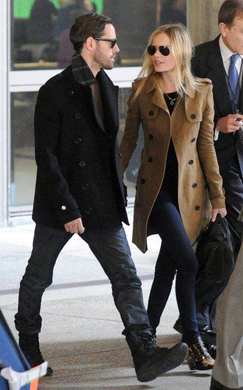 Kate Bosworth's Coat
