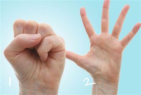 El bileği ve baş parmağınızda ağrıyla beraber uyuşma başladıysa, ciddi sorunlar ortaya çıkmadan bu egzersizlere başlayın!
