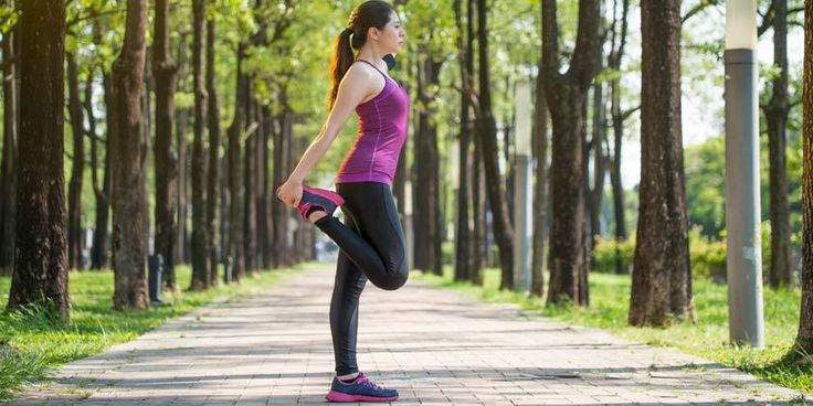 El secreto para no perder la flexibilidad es ejercitarla.