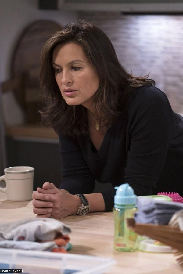 191 Best Lt Olivia Benson Images On Pinterest Mariska