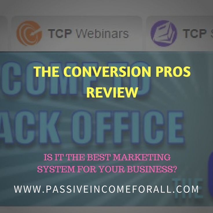 The Conversion Pros Review gives you my take of how things work within the platform. Using tools such as Webinar Builder, Landing Page creator, Link Rotator and having an in-house Autoresponder, can The Conversion Pros help to get you those precious leads? Find out exactly How This System Works, right here.
