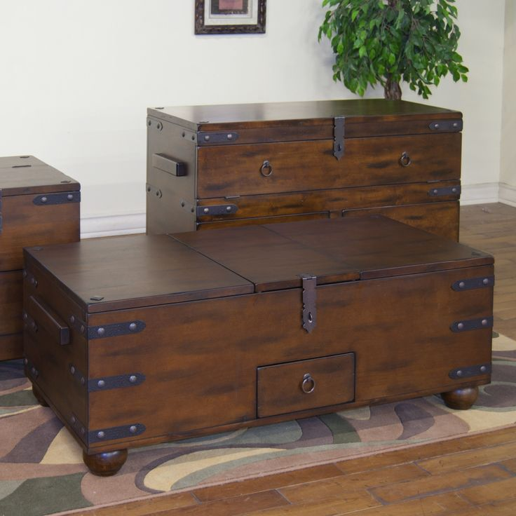 Next Trunk Coffee Table: 24 Best Trunk Coffee Table Images On Pinterest
