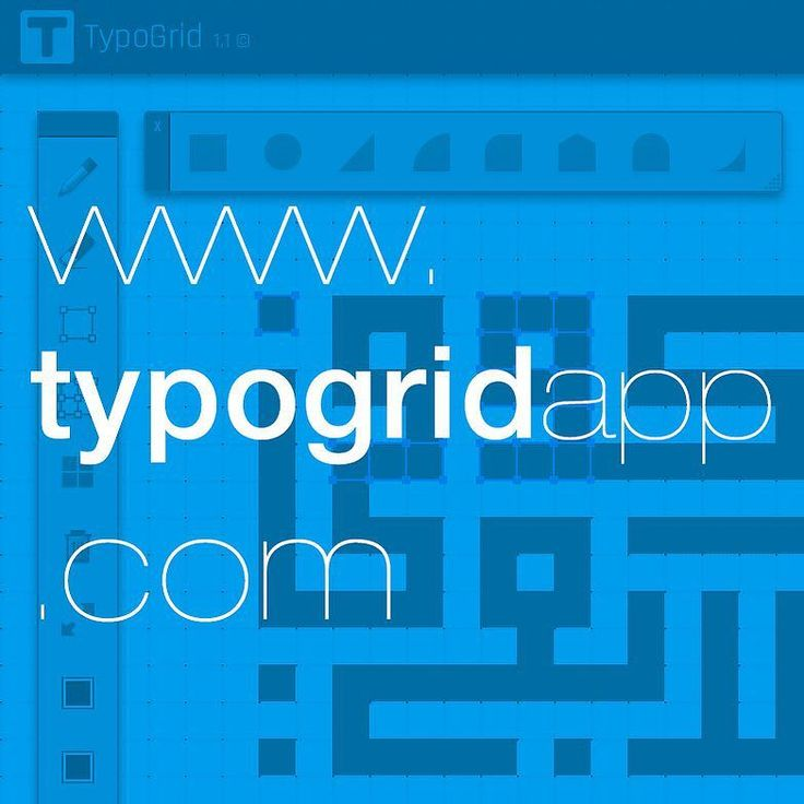 """TypoGrid Web App. My new tool for typographers/calligraphers & Pixel artists. In 2012 I developed the first version of this web application under """"Square Kufi / Kufi Murabba"""" name. The concept of the app was to help users to create one kind of arabic calligraphy which is Square Kufi using pen and eraser tools. Square Kufic is one of the oldest calligraphy style in the arabic heritage. It appeared from the thirteenth century on coins tile work and elsewhere in Iraq Turkey & Iran. In todays…"""